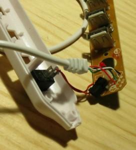 MiniPC-HUB-USB-Abierto