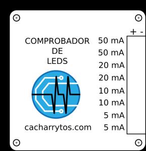 ComprobadorLEDs-FrontalConCotas